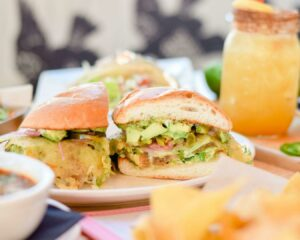 Brussels Sprout Torta